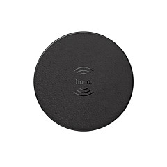 abordables Gadgets para Samsung-Cargador Wireless Cargador usb USB Cargador Wireless / Normal 1 Puerto USB 1 A DC 5V para iPhone X / iPhone 8 Plus / iPhone 8