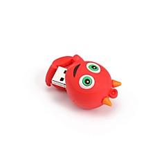 お買い得  USBメモリー-64GB USBフラッシュドライブ USBディスク USB 2.0 フルボディシリコーン 不規則型 ワイヤレスストレージ