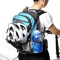 abordables Bolsas para Bicicleta-20 L Ciclismo Mochila Ajustable, Impermeable, Ligero Bolsa para Bicicleta Tejido Oxford Bolsa para Bicicleta Bolsa de Ciclismo Camping