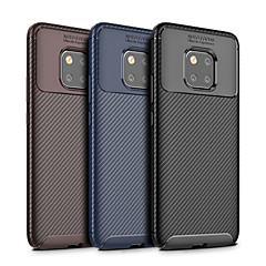 cheap Cases / Covers for Huawei-Case For Huawei Huawei Mate 20 Pro / Huawei