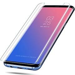 levne -Cooho Screen Protector pro Samsung Galaxy S9 / S9 Plus / S8 Plus Tvrzené sklo 1 ks Fólie na displej High Definition (HD) / 9H tvrdost / 3D dotykově kompatibilní
