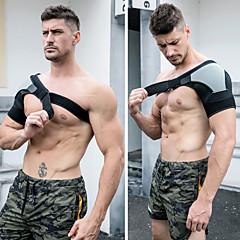 abordables Accesorios para Fitness-Equipo de protección / Hombrera Con Neopreno Duradero Transpirable, Fortalecimiento del hombro por Hombre / Mujer Ejercicio y Fitness / Levantamiento de pesas / Rutina de ejercicio hombro