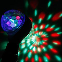preiswerte Ausgefallene LED-Beleuchtung-BRELONG® 1pc LED-Nachtlicht LED-Stromversorgung Kreativ / Atmosphäre Lampe / Romantisch 85-265 V