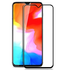 cheap Other Screen Protectors-ASLING Screen Protector for OnePlus One Plus 6T Tempered Glass 2 pcs Full Body Screen Protector 9H Hardness / 2.5D Curved edge / Explosion Proof