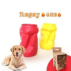 お買い得  猫用おもちゃ-噛む用おもちゃ / きしむおもちゃ / 歯磨き用おもちゃ ペットフレンドリー / クリエイティブ プラスチック 用途 犬用