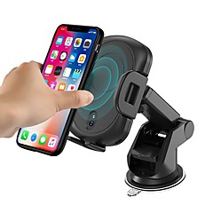 abordables Cargadores para Teléfono-Cargador Wireless Cargador usb USB con el cable / QC 3.0 / Qi 1 Puerto USB 1.5 A / 2 A DC 9V para iPhone X / iPhone 8 Plus / iPhone 8