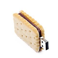 preiswerte USB Speicherkarten-16GB USB-Stick USB-Festplatte USB 2.0 PVC (Polyvinylchlorid) Kabellose Speichergräte