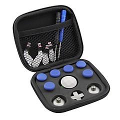 お買い得  ビデオゲーム用アクセサリー-XBOX ONE ELITE コントローラグリップ 用途 WiiのU 、 クール コントローラグリップ PVC / メタル 1 pcs 単位