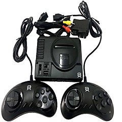 preiswerte Zubehör für Videospiele-Mit Kabel Gamecontroller / Game Controller Zubehörkits / Spielkonsole Für Nintendo 3DS New . Cool Gamecontroller / Game Controller Zubehörkits / Spielkonsole ABS 1 pcs Einheit
