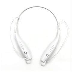abordables Cascos y Auriculares-COOLHILLS HBS730 En el oido Bluetooth 3.0 Auriculares Auricular Gel de sílice / ABS + PC Deporte y Fitness Auricular Plegable / Estéreo Auriculares