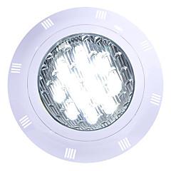 abordables Aplique para Exterior-1pc 12 W Luces Bajo el Agua Impermeable Blanco Fresco / RGB / Blanco 12 V / 24 V Iluminación Exterior / Piscina 12 Cuentas LED