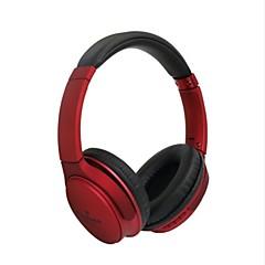 abordables Cascos y Auriculares-COOLHILLS MS-K10 Cinta Bluetooth 4.2 Auriculares Auricular Gel de sílice / ABS + PC Teléfono Móvil Auricular Plegable / Estéreo Auriculares