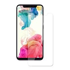 Недорогие Защитные плёнки для экранов Xiaomi-Защитная плёнка для экрана для XIAOMI Xiaomi Pocophone F1 Закаленное стекло 1 ед. Защитная пленка для экрана Уровень защиты 9H / Защита от царапин