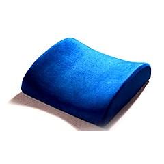 preiswerte KFZ Innenausstattung-Hüftkissen fürs Auto Taillenkissen Beige / Blau / Kamel Acetat Normal Für Universal / GM Alle Jahre