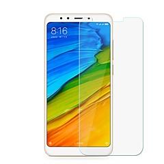 Недорогие Защитные плёнки для экранов Xiaomi-Защитная плёнка для экрана для XIAOMI Xiaomi Mi 5 Закаленное стекло 1 ед. Защитная пленка для экрана Уровень защиты 9H / Защита от царапин
