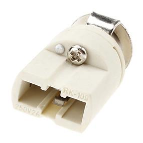 billige Lampesokler-g9 base pære socket keramiske lampeholder
