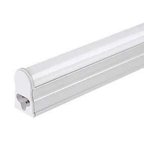 Недорогие LED лампы дневного света-1шт 4 W 300 lm Люминесцентная лампа 30 Светодиодные бусины SMD 3014 Тёплый белый 12 V