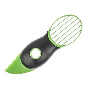 ieftine Ustensile Bucătărie & Gadget-uri-Teak Peeler & Razatoare Novelty Instrumente pentru ustensile de bucătărie pentru Fructe 1 buc