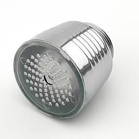 povoljno Gadgeti za kupaonicu-osvjetljenje svjetla up svjetla up vodena slavina tuš vode slavina glava sapnica glava kupaonica kuhinja slavina