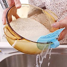ieftine Ustensile de Gătit-Teak Ustensile de Specialitate Bucătărie Gadget creativ Instrumente pentru ustensile de bucătărie pentru Rice 1 buc