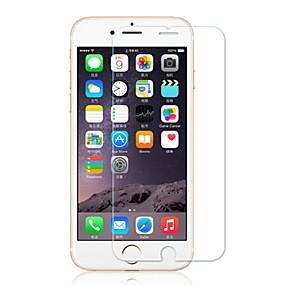 abordables Protections Ecran pour iPhone 6s / 6 Plus-Protecteur d'écran pour Apple iPhone 6s Plus / iPhone 6 Plus Verre Trempé 1 pièce Ecran de Protection Avant Antidéflagrant / iPhone 6s Plus / 6 Plus