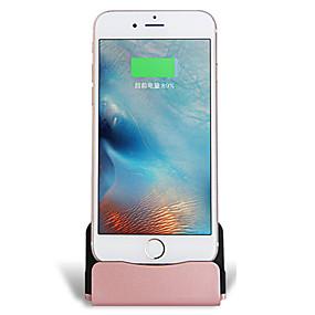 ieftine Accesorii Telefon Mobil-încărcător Stație Încărcător USB Kit de Încărcare 1 Port USB DC 5V pentru