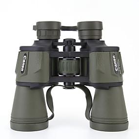 ieftine Binocluri-20 X 50 mm Binocluri Generic Πολλαπλών επιστρώσεων BAK4