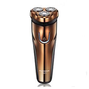 povoljno Aparati za brijanje i britvice-Električni brijač Lice Električni Rezači Osušite brijanja Nehrđajući čelik