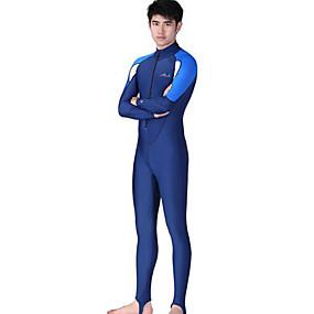 economico Sport acquatici-Dive&Sail Per uomo Per donna Muta da sub Costumi da bagno Scafandri Resistente ai raggi UV Immersioni Surf Snorkeling