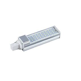 economico Luci LED Bi-pin-12 W Luci LED Bi-pin 1000-1200 lm G23 T 44 Perline LED SMD 2835 Decorativo Bianco caldo Luce fredda 100-240 V 220-240 V 110-130 V / 1 pezzo / RoHs