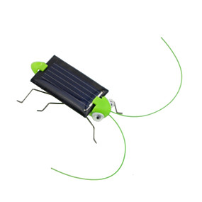 cheap Toy & Game-Solar Powered Toy Toy Solar Powered Insect Kid's Gift