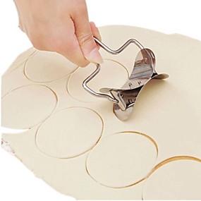 ieftine Bucătărie & Masă-Teak Easy Cut Grip convenabil Cea mai buna calitate Pâine Tort Mașină de Paste Spatule de copt & Patiserie Instrumente de coacere