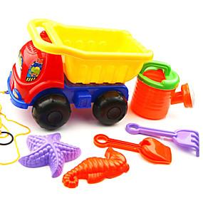 olcso Játékok & hobbi-Játékautók Strandjátékok Szerepjátékok ABS 6 pcs Darabok Gyermek Felnőttek Játékok Ajándék