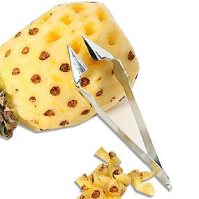 ieftine Ustensile Bucătărie & Gadget-uri-Teak Tong Novelty Instrumente pentru ustensile de bucătărie pentru Fructe