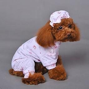 6ff331bd3faa Χαμηλού Κόστους Ρούχα και αξεσουάρ για γάτες-Γάτα Σκύλος Σαλιγκάρι σκυλάκι  Ρούχα για σκύλους Ζώο