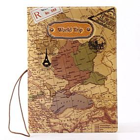 economico Accessori da viaggio-Portadocumenti Porta passaporto Ompermeabile Portatile Anti-pioggia Anti-polvere Contenitori da viaggio per Ompermeabile Portatile