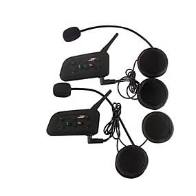 billige Hovedtelefoner Til Hjelme-Motercykel VNETPHONE Hjelm Headsets