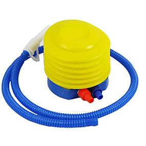 preiswerte Partydeko-aufblasbare Schwimmer Luft Fußpumpe Luftpumpe Pumpe für Ballons schwimmen Runden