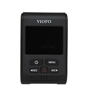voordelige Auto DVR's-klaring viofo a119s 720p / 1080p auto dvr groothoek 2 inch dash cam met bewegingsdetectie geen autorecorder / 2.0