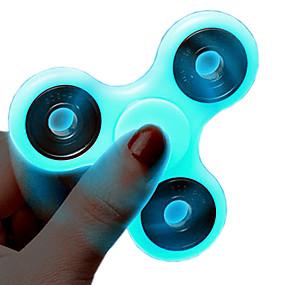 olcso Játékok & hobbi-Stresszoldó pörgettyűk Kézi Spinner Búgócsiga Játékok Játékok Stressz és szorongás oldására Focus Toy Office Desk Toys Enyhíti ADD, ADHD,