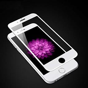 billige Skærmbeskyttelse Til iPhone 7 Plus-Skærmbeskytter for Apple iPhone 7 Plus Hærdet Glas 1 stk Skærmbeskyttelse High Definition (HD) / 9H hårdhed