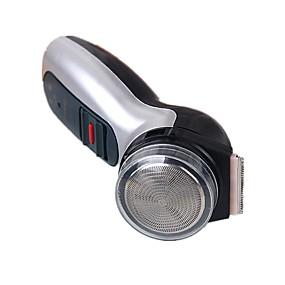 povoljno Aparati za brijanje i britvice-Električni aparati za brijanje Pokazatelj naplate Lagane Svjetlo i praktično Ručni dizajn Muškarci Lice 220-240 Pokazatelj naplate Lagane