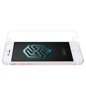 billige Nliikin®-Nillkin Skærmbeskytter for Apple iPhone 8 PET 1 stk Skærmbeskyttelse / Kameralinsbeskytter Ultratynd / Mat / Ridsnings-Sikker