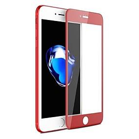 ราคาถูก ฟิมล์กันรอย iPhone 8-กันรอยหน้าจอ สำหรับ Apple iPhone 8 กระจกไม่แตกละเอียด 1 ชิ้น Front Screen Protector ความละเอียดสูง (HD) / 9H Hardness / บางพิเศษ