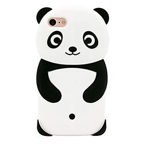 tanie Etui do iPhone-etui na iphone xr xs xs max wzór tylna okładka panda miękki silikon dla iphone x 8 8 plus 7 7plus 6s 6s plus se 5 5s