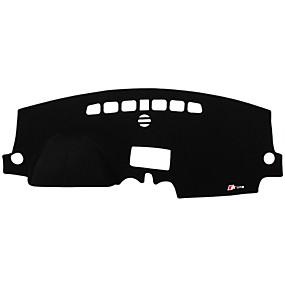 economico Tappetini interni auto-Settore automobilistico Dashboard Mat Tappetini interno auto Per Audi Tutti gli anni A1