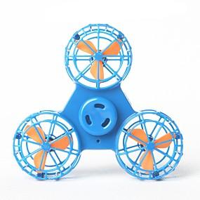 olcso Játékok & hobbi-Stresszoldó pörgettyűk Kézi Spinner Búgócsiga Nagy sebesség Office Desk Toys Stressz és szorongás oldására Mások Kreatív Sportos és