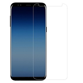 cheap Samsung Accessories-Screen Protector for Samsung Galaxy A7(2018) Tempered Glass 1