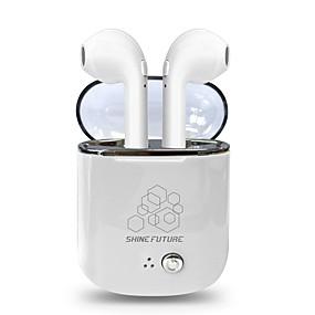 Χαμηλού Κόστους Κορυφαία σε Πωλήσεις-Factory OEM SF2 Αληθινά ασύρματα ακουστικά TWS Bluetooth 4.2 Κινητό Τηλέφωνο Bluetooth 4.2 Με Μικρόφωνο