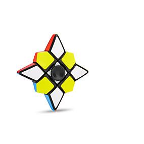 olcso Játékok & hobbi-LT.Squishies Stresszoldó pörgettyűk Kézi Spinner Rubik-kocka Divat Nagy sebesség átalakítható Átlátszó matrica Klasszikus és időtálló Uniszex Játékok Ajándék / Stressz és szorongás oldására